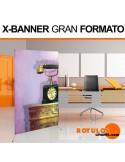 X-Banner 198x120