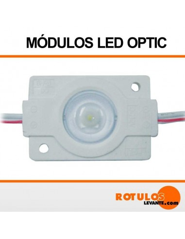 Tiras de led ecoled optic