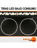 Tira Ecoled flexible Avila