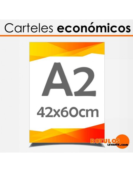 Carteles Económicos A2