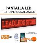 Pantallas led display