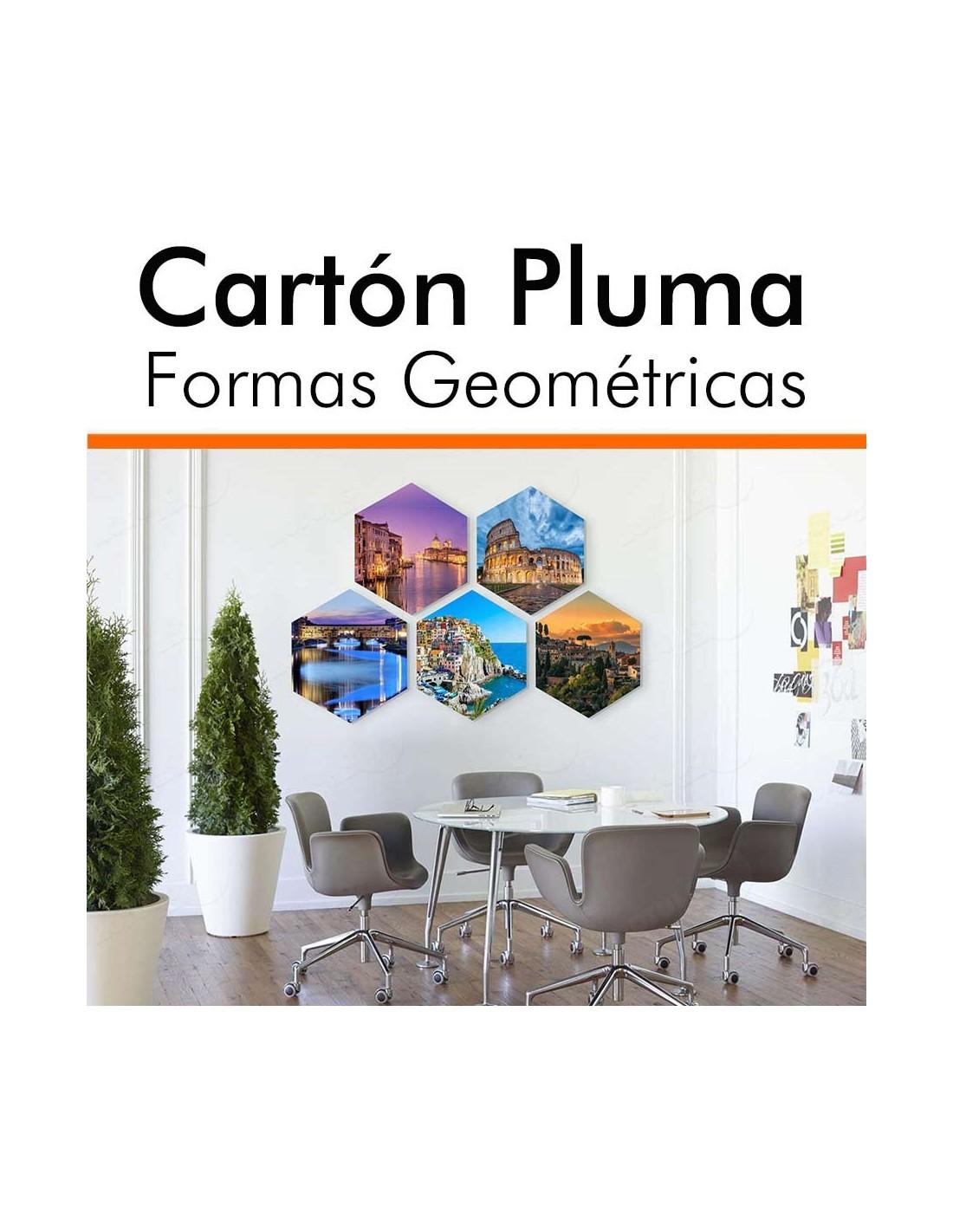 Collage de Fotos en Cartón Pluma