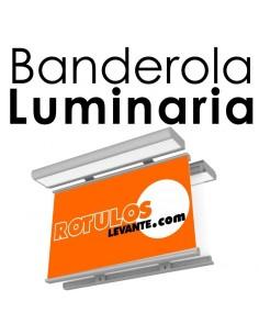 Banderola Luz superior