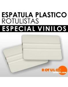 Espatulas De Plastico