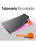 TALONARIOS/ALBARANES