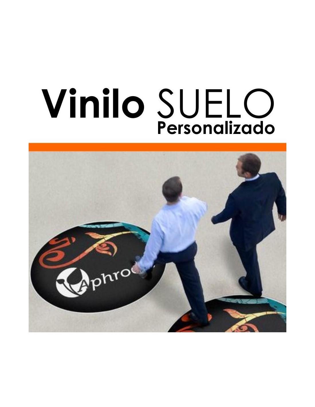 Vinilos adhesivos para el suelo for Suelo vinilo adhesivo barato