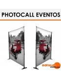 Photocall para boda - eventos