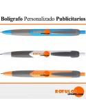 Bolígrafo personalizado pyramid