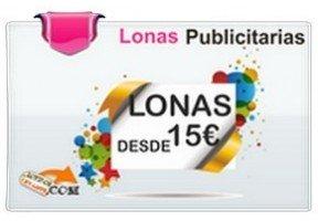 LONAS PUBLICITARIAS