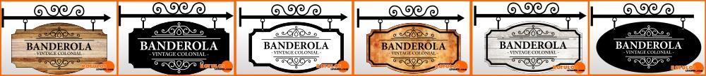 banderolas-vintage
