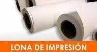 LONAS DE IMPRESIÓN