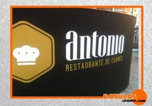 PVC Restaurante