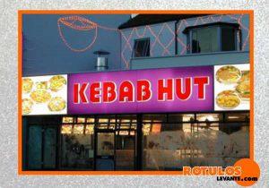 Rotulos kebab